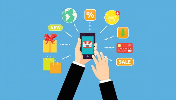 Hệ thống quản lý bán hàng online