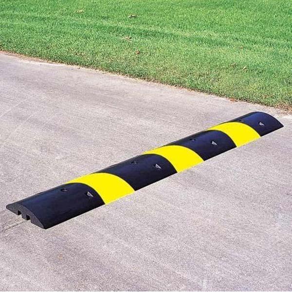 Gờ giảm tốc độ được sử dụng trong các trường hợp khác nhau