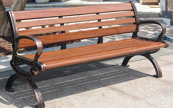 Hành Tinh Xanh là địa chỉ mua ghế công viên giá rẻ tốt nhất