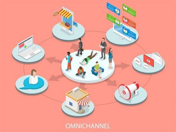 Kết nối, đồng bộ và quản lý gian hàng trên nhiều kênh