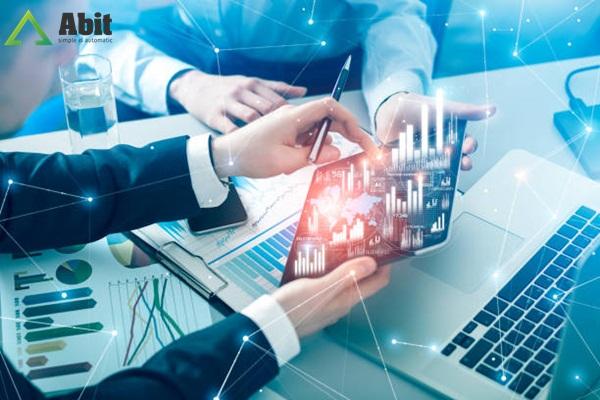 Tại sao cần sử dụng phần mềm quản lý bán hàng - Phân tích dự đoán