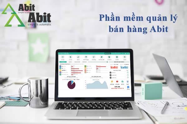 Abit giúp tiết kiệm, chi phí thời gian trong kinh doanh