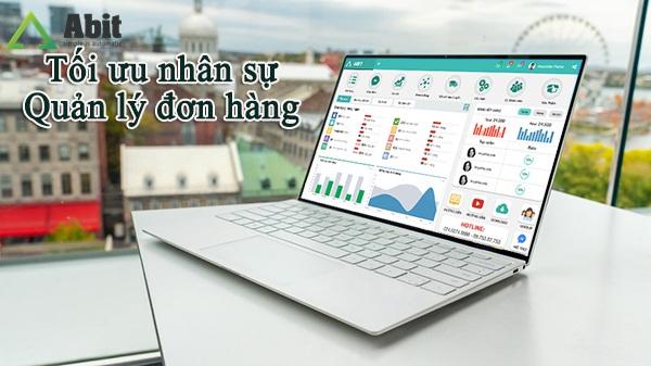 Abit - phần mềm quản lý bán hàng miễn phí tốt nhất đáng dùng nhất hiện nay