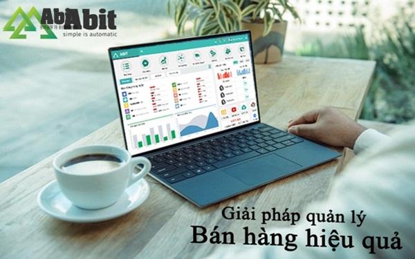 Phần mềm bán hàng miễn phí - Giúp quản lý hoạt động kinh doanh một cách chi tiết