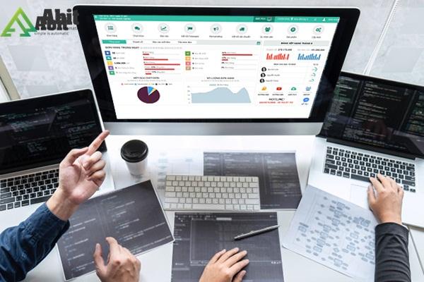 tại sao cần phần mềm quản lý bán hàng trong kinh doanh?