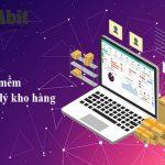 Phần mềm quản lý kho offline