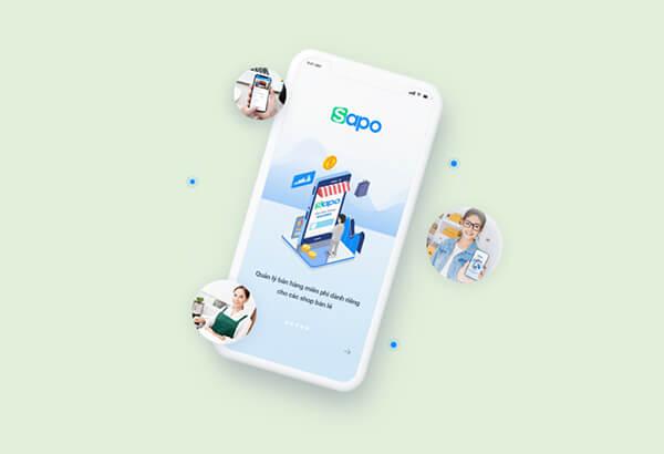 Ứng dụng quản lý bán hàng miễn phí trên Iphone
