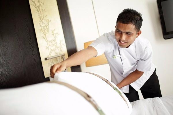Khách sạn có thể cải thiện được chất lượng dịch vụ