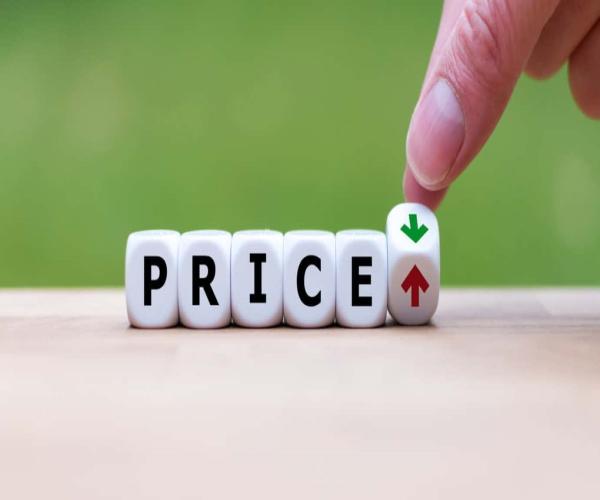 Tham khảo giá và phản hồi khách hàng từ nhiều đơn vị cung cấp