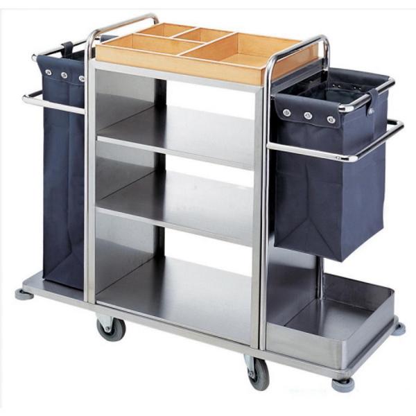 Sản phẩm được thiết kế tiện dụng cho  công việc dọn phòng