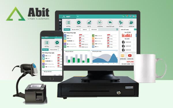 Abit Phần mềm hỗ trợ bán hàng online trên Facebook