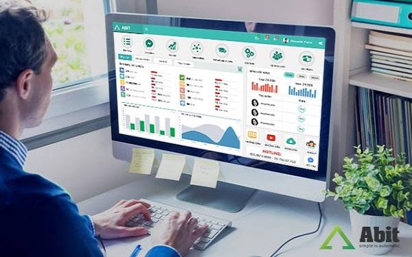 Giá phần mềm quản lý bán hàng Abit
