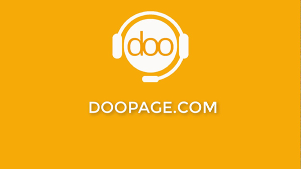 Phần mềm Doopage