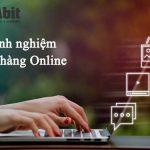 Kinh nghiệm bán hàng online trên Facebook