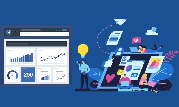 Phản hồi khách hàng nhanh chóng trên fanpage bán hàng