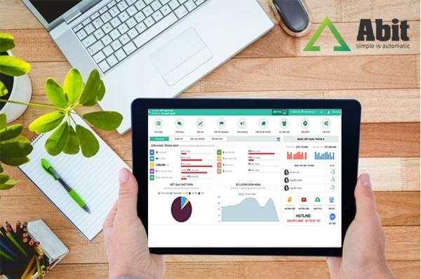 Phần mềm quản lý bán hàng tốt nhất 2021