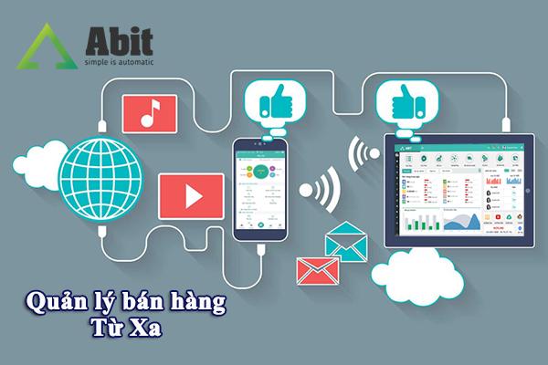Review phần mềm quản lý bán hàng Abit - tốt nhất hiện nay
