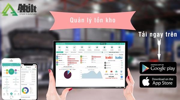 Review phần mềm quản lý bán hàng quản lý kho tốt nhất