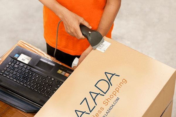 Lazada - sàn thương mại uy tín