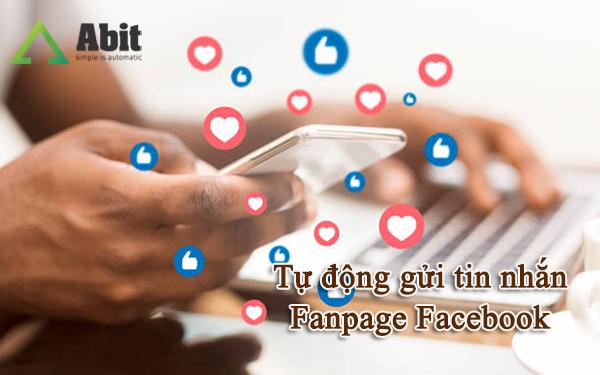 Tự động gửi tin nhắn