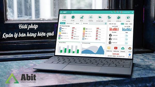 Ưu điểm của phần mềm quản lý bán hàng khi áp dụng trong kinh doanh