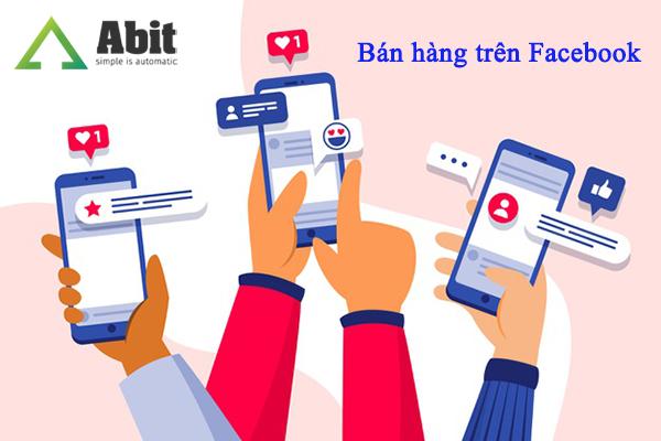 Tăng tương tác bán hàng trên Facebook