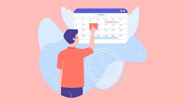 Nhắc nhở check lịch hẹn, gọi điện, gửi báo giá khách hàng
