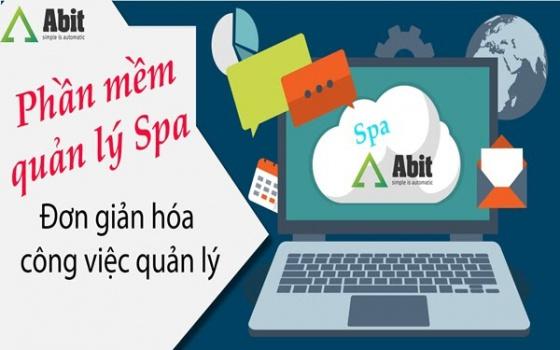 Phần mềm quản lý thẩm mỹ viện Abit