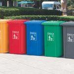 Khi mua thùng rác cần dựa vào những tiêu chí nào?