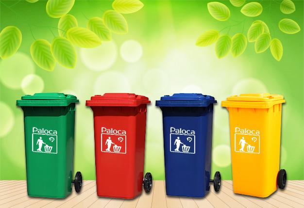 Giải pháp xử lý rác thải tại nguồn hiệu quả nhất