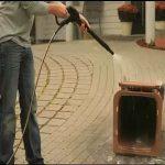 Kiểm tra và bảo quản thùng rác sao cho được bên đẹp