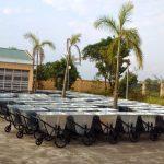 Tổng hợp những mẫu xe thu gom rác thường được dùng tại nông thôn