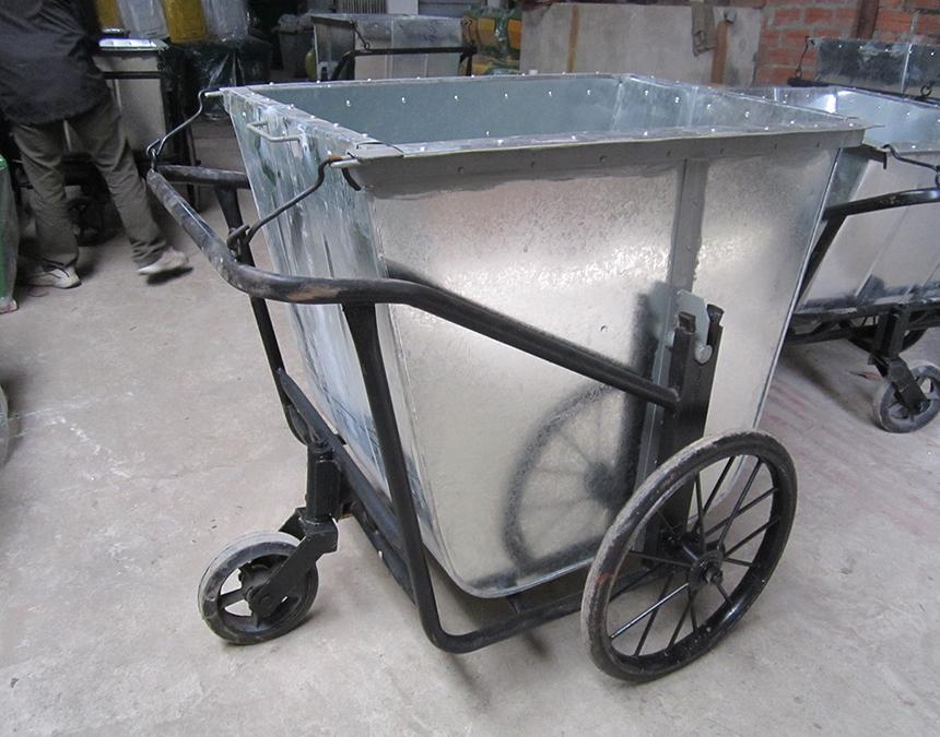 Địa chỉ bảo dưỡng xe thu gom rác uy tín trên toàn quốc