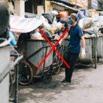 Vì sao xe thu gom rác nhanh hỏng?