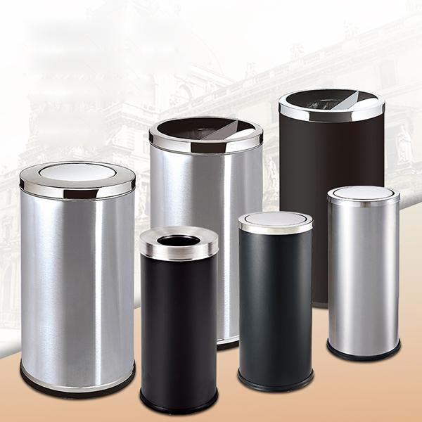Báo giá thùng rác inox nhập khẩu
