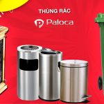 Nguồn gốc của thùng rác Paloca