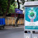 Thùng rác quảng cáo có những công dụng gì?
