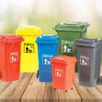 Tại sao lại gọi là thùng rác công cộng?