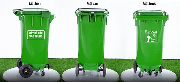 Vì sao lại gọi là thùng rác hữu cơ?